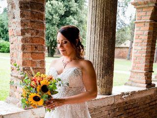 Le nozze di Ylenia e Stefano 1
