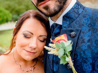 Le nozze di Ylenia e Stefano 3