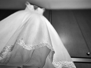 Le nozze di Margareta e Saverio 1