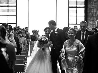 Le nozze di Margareta e Saverio