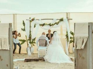 Le nozze di Arianna  e Mauro  1