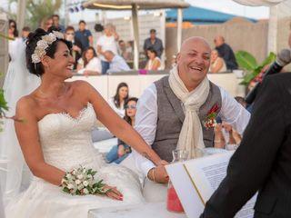 Le nozze di Arianna  e Mauro  3
