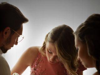 Le nozze di Francesca e Lillo 2