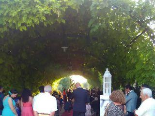 Le nozze di Giuditta  e Alessio 3