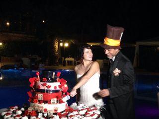 Le nozze di Giuditta  e Alessio