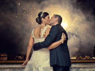 Le nozze di Suzana e Saverio