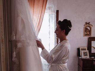 Le nozze di Carmine e Claudia 2