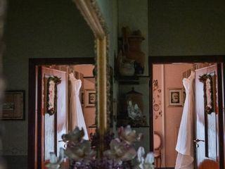 Le nozze di Rita e Antonio 1
