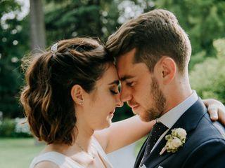 Le nozze di Beatrice e Mario 1