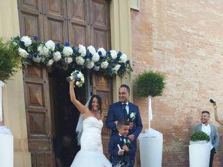 Le nozze di Maddalena  e Luca 1