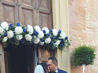 Le nozze di Maddalena  e Luca 2