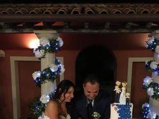 Le nozze di Maddalena  e Luca 3