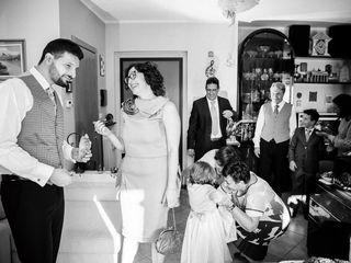 Le nozze di Schiabia e Roberto 1