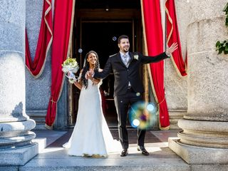 Le nozze di Schiabia e Roberto