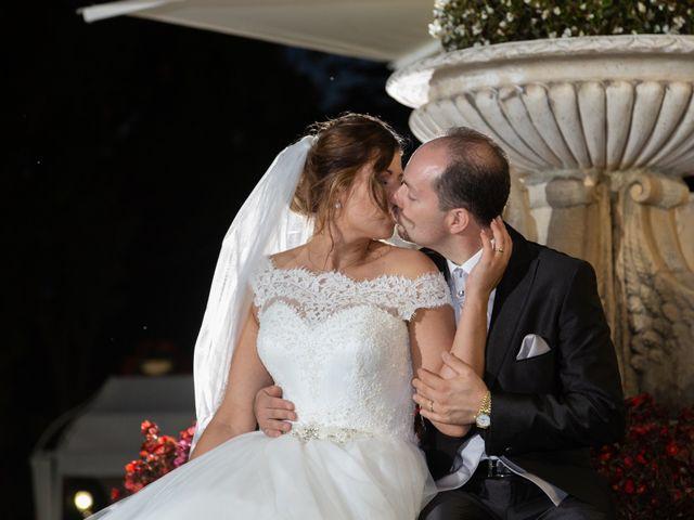 Le nozze di Lulia e Marco