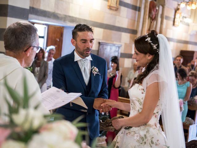 Il matrimonio di Claudio e Alba a Civitella Paganico, Grosseto 27