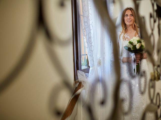 Il matrimonio di Marco e Isabella a Montebelluna, Treviso 5