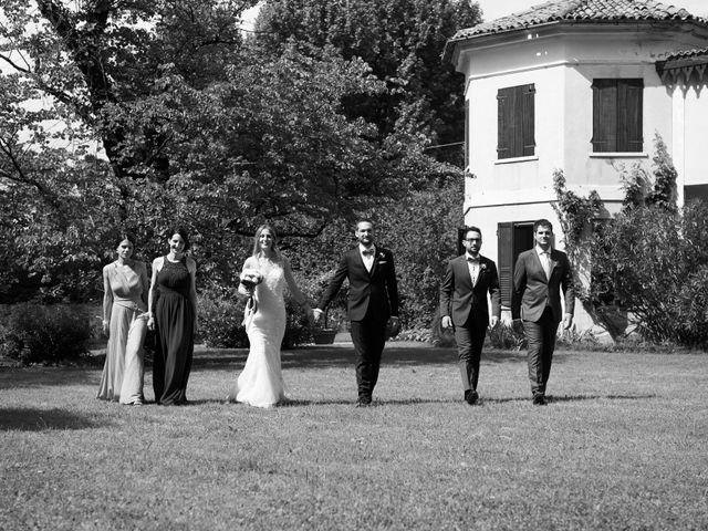 Il matrimonio di Marco e Isabella a Montebelluna, Treviso 22