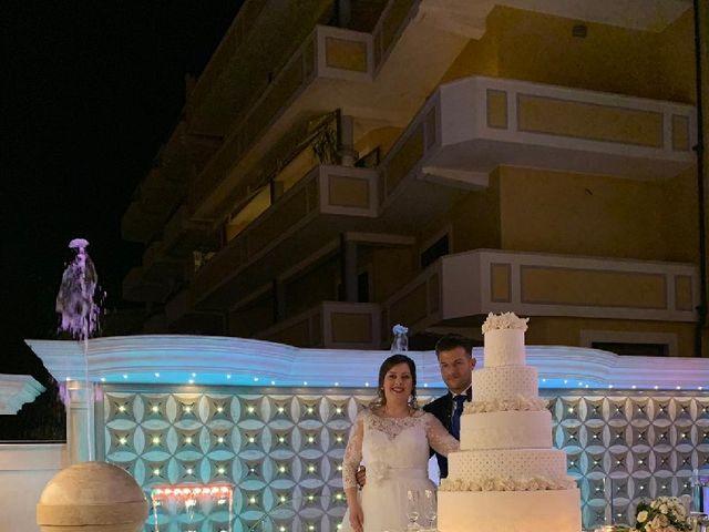 Il matrimonio di Francesco  e Nancy  a Cittanova, Reggio Calabria 1
