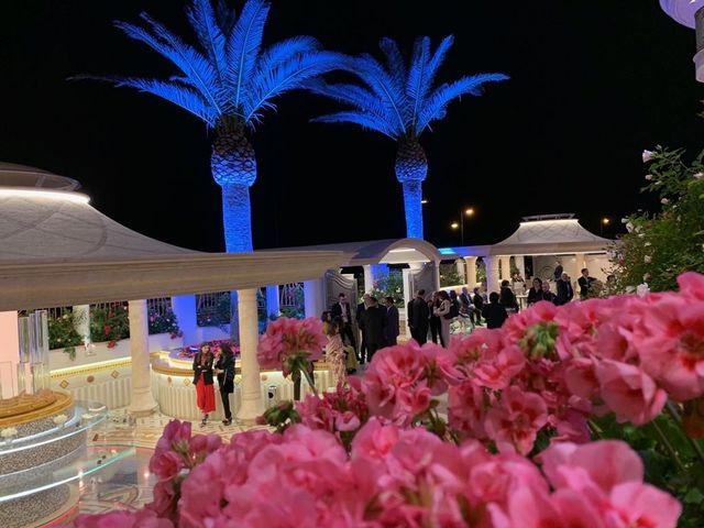 Il matrimonio di Francesco  e Nancy  a Cittanova, Reggio Calabria 2