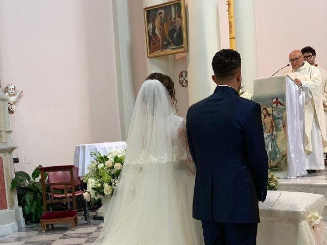 Il matrimonio di Francesco  e Nancy  a Cittanova, Reggio Calabria 4