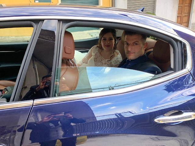 Il matrimonio di Francesco  e Nancy  a Cittanova, Reggio Calabria 6