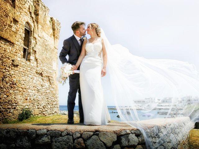 Il matrimonio di Vincenzo e Merigò a Bari, Bari 6