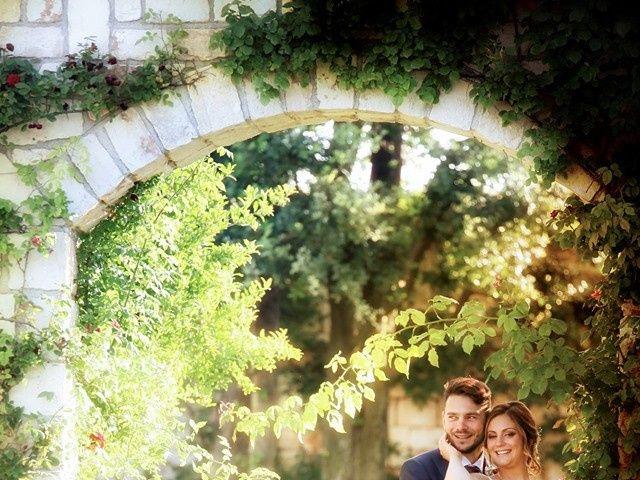 Il matrimonio di Vincenzo e Merigò a Bari, Bari 7