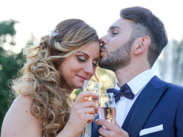 Il matrimonio di Vincenzo e Merigò a Bari, Bari 10