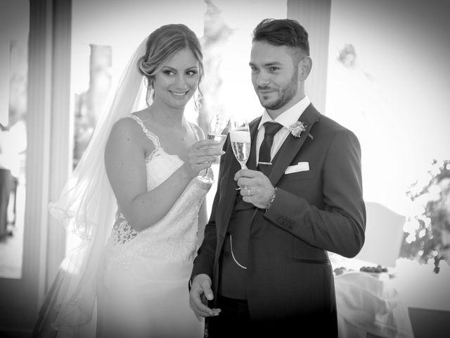 Il matrimonio di Vincenzo e Merigò a Bari, Bari 12