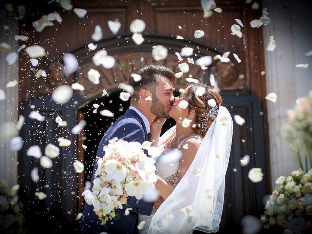Il matrimonio di Vincenzo e Merigò a Bari, Bari 16