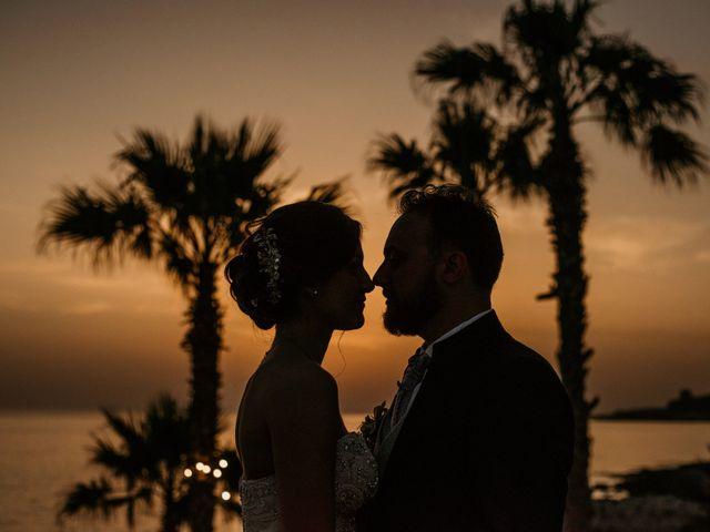 Il matrimonio di Manuel e Angela a Galatone, Lecce 1