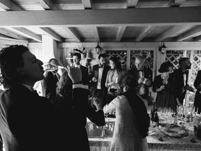 Il matrimonio di Matteo e Serena a Inverno e Monteleone, Pavia 11