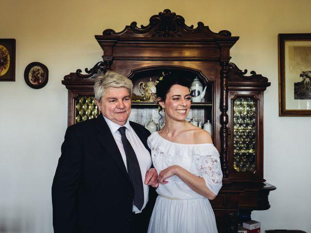 Il matrimonio di Matteo e Serena a Inverno e Monteleone, Pavia 23