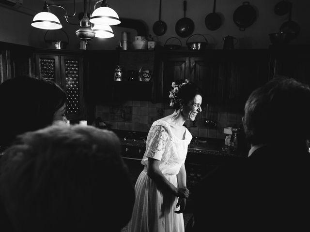Il matrimonio di Matteo e Serena a Inverno e Monteleone, Pavia 25