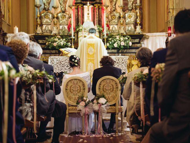Il matrimonio di Matteo e Serena a Inverno e Monteleone, Pavia 38