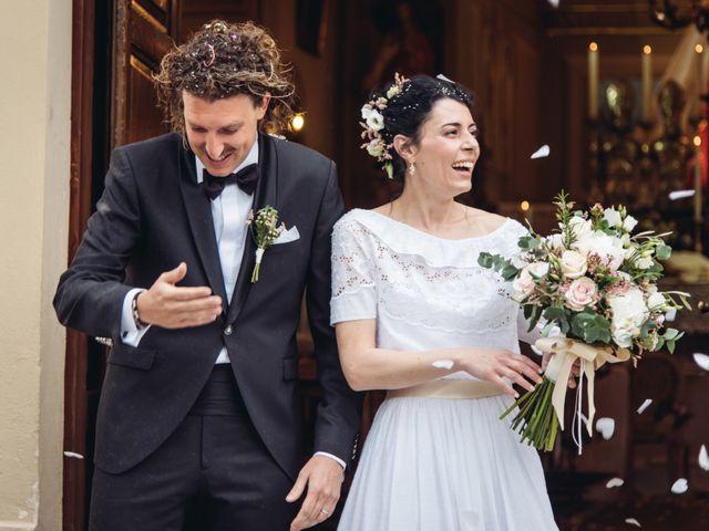 Il matrimonio di Matteo e Serena a Inverno e Monteleone, Pavia 43