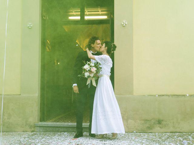 Il matrimonio di Matteo e Serena a Inverno e Monteleone, Pavia 44