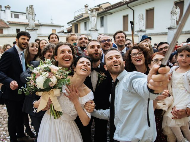 Il matrimonio di Matteo e Serena a Inverno e Monteleone, Pavia 46