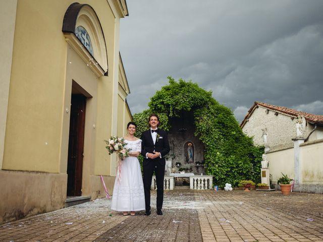 Il matrimonio di Matteo e Serena a Inverno e Monteleone, Pavia 48