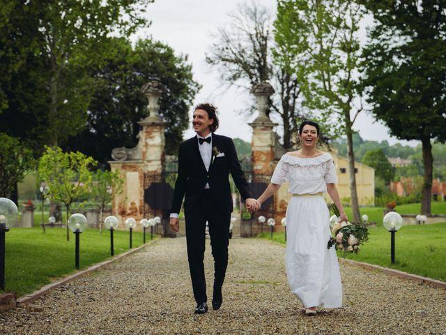 Il matrimonio di Matteo e Serena a Inverno e Monteleone, Pavia 53