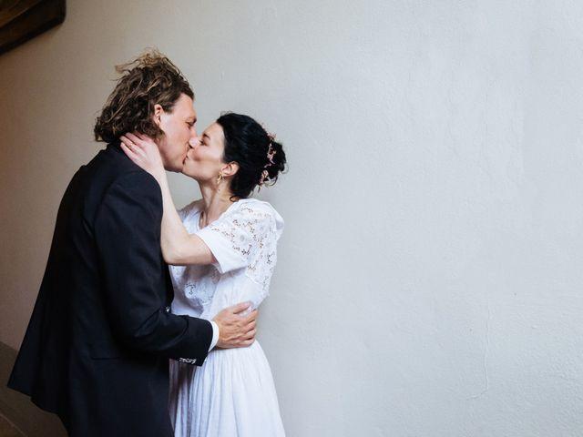 Il matrimonio di Matteo e Serena a Inverno e Monteleone, Pavia 54
