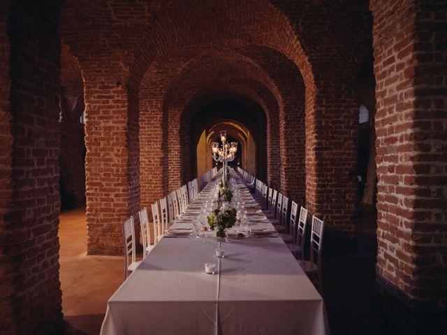 Il matrimonio di Matteo e Serena a Inverno e Monteleone, Pavia 58