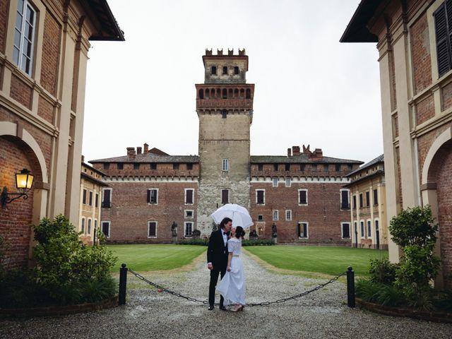 Il matrimonio di Matteo e Serena a Inverno e Monteleone, Pavia 59