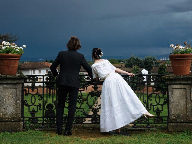 Il matrimonio di Matteo e Serena a Inverno e Monteleone, Pavia 63
