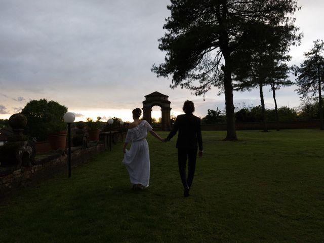 Il matrimonio di Matteo e Serena a Inverno e Monteleone, Pavia 66