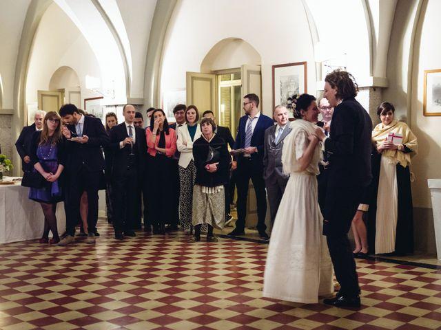 Il matrimonio di Matteo e Serena a Inverno e Monteleone, Pavia 79