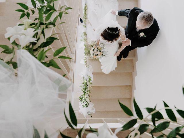 Il matrimonio di Davide e Mary a Pescara, Pescara 10