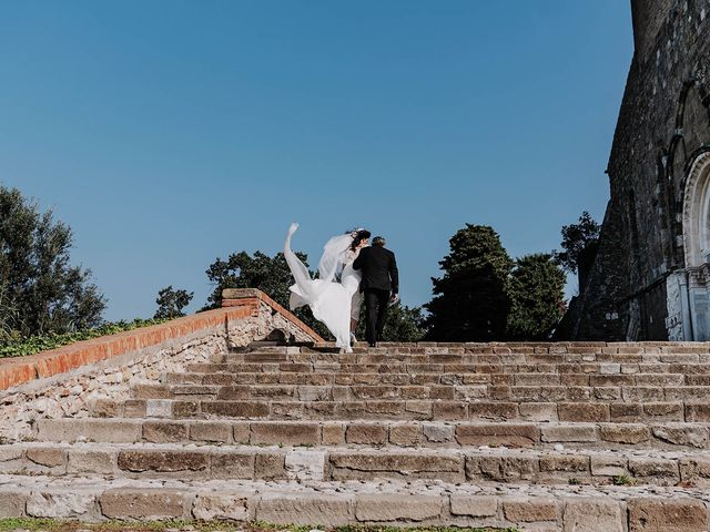 Il matrimonio di Davide e Mary a Pescara, Pescara 20