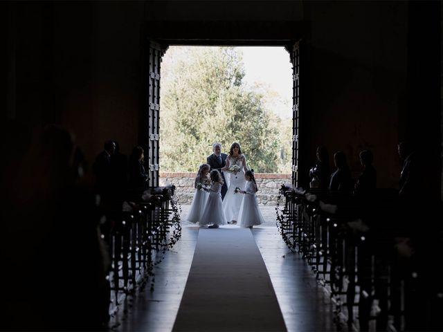 Il matrimonio di Davide e Mary a Pescara, Pescara 23